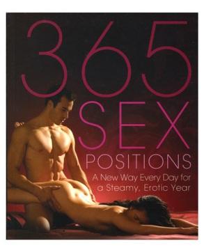 Marital Sex Positions 31